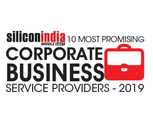 10 Most Promising Corporate Business Service Providers – 2019